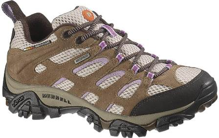 Merrell Women's Moab Waterproof  J89496
